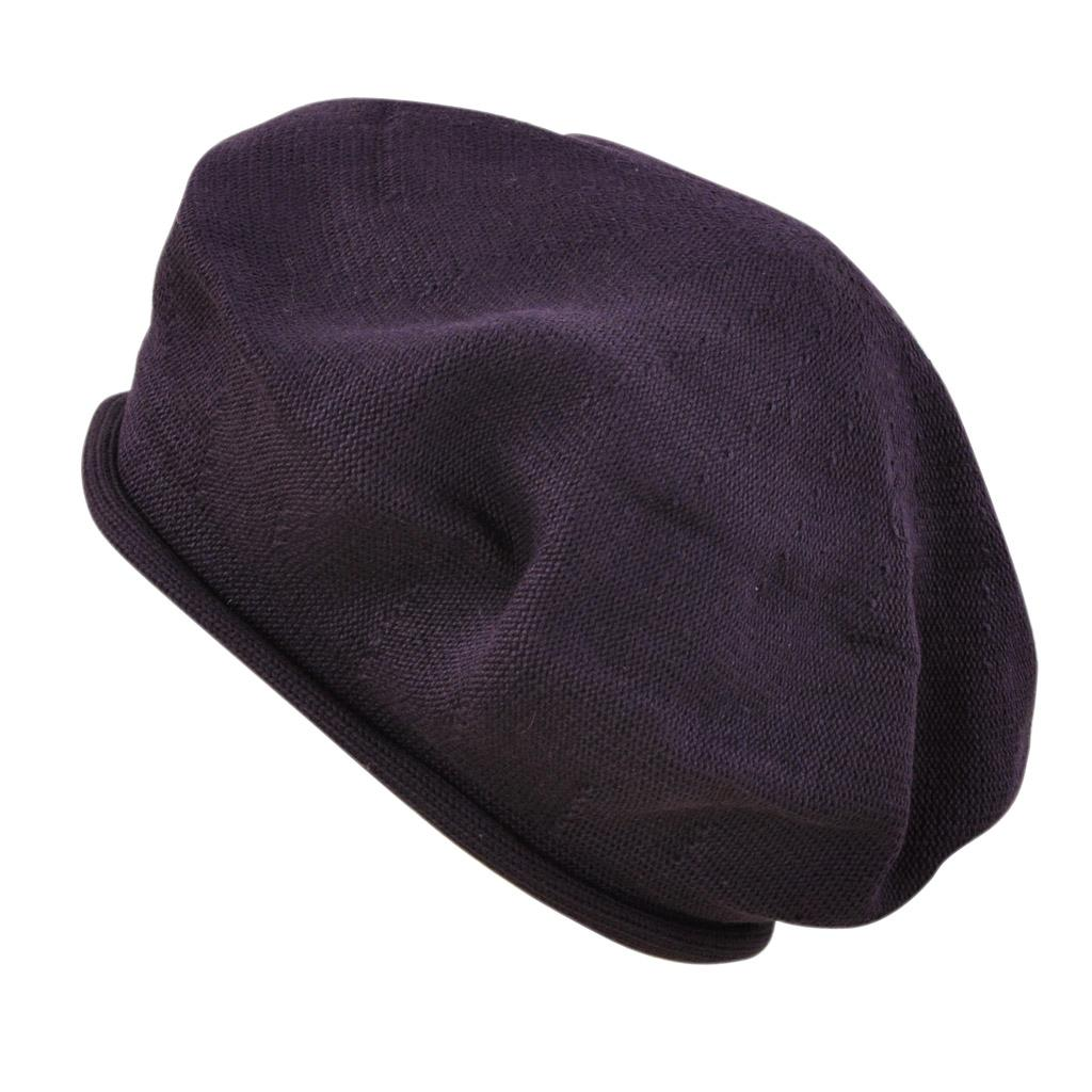 Bawełniana beretka