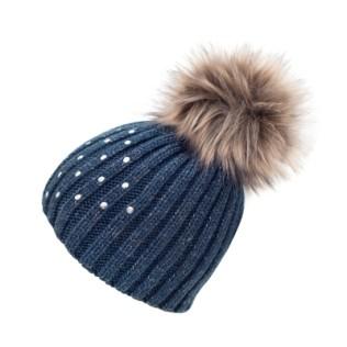Polska czapka Śnieżynka