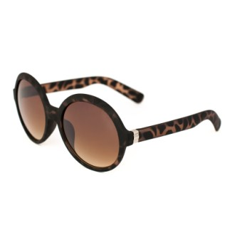 Okulary przeciwsłoneczne Muchy w cętki