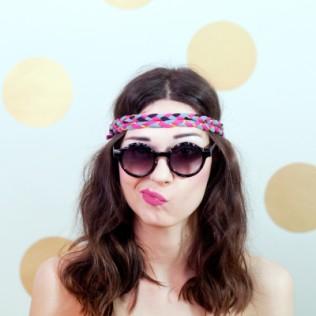 Okulary przeciwsłoneczne Black Adder