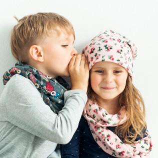 Szalik-komi dziecięcy Kiddo